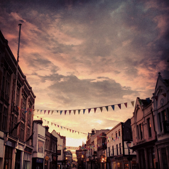 A Guide To Rochester High Street
